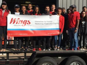 Wings Advocacy Group photo